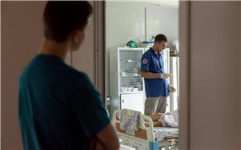 «Бытовые травмы и обморожения»: с начала года в красноярскую БСМП попали 869 человек