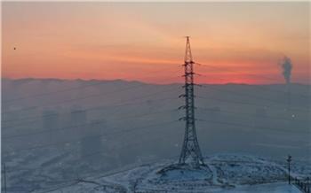 За новогодние праздники красноярцы больше полсотни раз жаловались на загрязнение воздуха