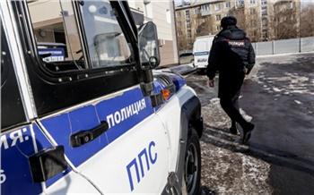 В Дивногорске найдена убитой молодая женщина