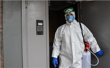 От коронавируса умерли еще 17 жителей Красноярского края