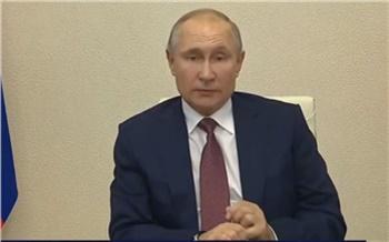 Владимир Путин потребовал на следующей неделе начать массовую вакцинацию россиян от коронавируса