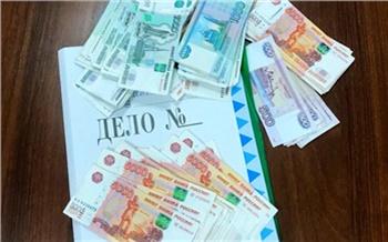 Жители Назарово сделали незаконную перепланировку и затопили соседку, а ущерб возмещать не хотели