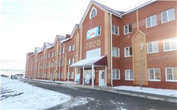 На западе Красноярского края открылся новый корпус психоневрологического интерната. Его уже назвали лучшим в стране