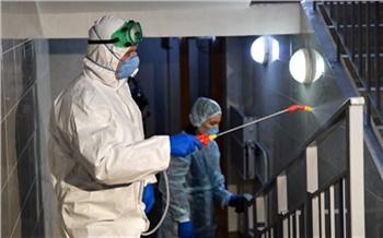 Красноярский край перешел порог в 51 тысячу зараженных коронавирусом. Скончались еще 15 человек