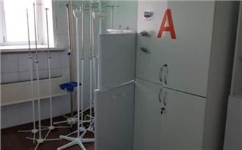 В общежитии Зелёной рощи сегодня закрылся временный госпиталь для больных Covid-19