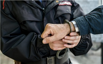 Злостного автопьяницу заключили под стражу в Дивногорске