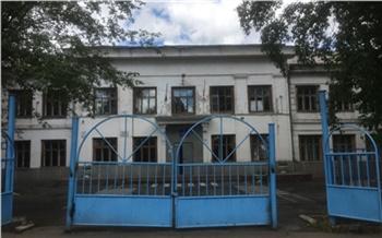 Одну из старейших школ Красноярска отремонтируют за 246 млн рублей