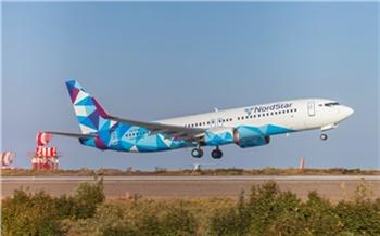 К лету готовы: авиакомпания NordStar открыла продажу авиабилетов на юг России