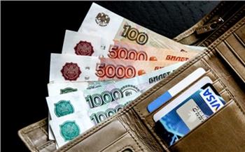 В Ачинске бухгалтер присвоила более 2 млн рублей
