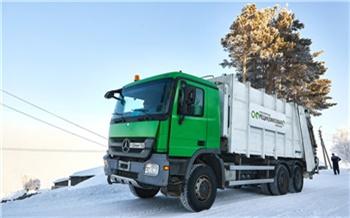 Красноярская рециклинговая компания напомнила о возврате пени за неоплату вывоза мусора