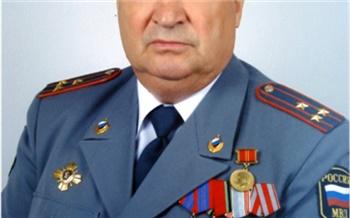 Умер замначальника УВД Красноярского края Олег Ульянов