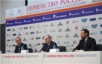 Зрителей первенства по фигурному катанию в Красноярске ждут зрелищные соревнования, фотолокации и памятные сувениры