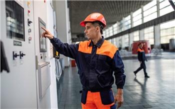 Персонал Красноярской ГЭС будут обучать на цифровых тренажерах
