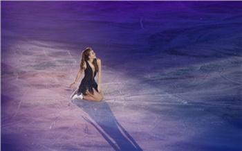 В Красноярске стартовало первенство России по фигурному катанию на коньках среди юниоров