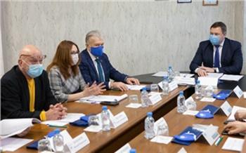 Дмитрий Свиридов: «Выстроить активный диалог между наукой и реальным сектором экономики»