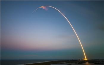 Полигон для испытаний ракеты «Сармат» начали строить в Красноярском крае