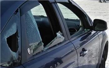 По факту стрельбы на красноярском рынке возбудили уголовное дело