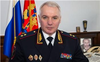 Руководитель полиции Красноярского края предложил ввести в школах и вузах уроки политинформации