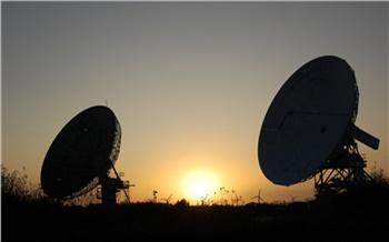 «Экономически выгодно»: красноярский завод готов запустить интернет и сотовую связь в трудонодоступных районах