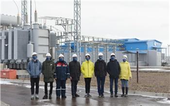 «Россети Сибирь» приглашают студентов Красноярского края в энергоотряды