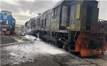 Хакасская прокуратура нашла много нарушений пожарной безопасности в черногорском депо. Там погибли два рабочих