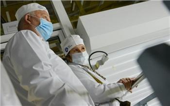 Годовая выручка по неядерным бизнесам ЭХЗ впервые превысила 2,2 млрд рублей