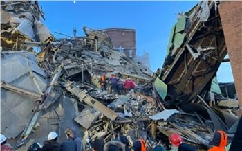 Следственный комитет подтвердил гибель еще двух рабочих на фабрике в Норильске