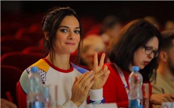 В Красноярск приедет известная чемпионка по легкой атлетике Елена Исинбаева