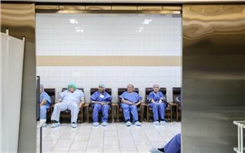 Минздрав назвал благоприятной текущую ситуацию с коронавирусом в Красноярском крае
