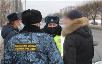 В Красноярске за должниками установят слежку с помощью камер «Безопасного города»