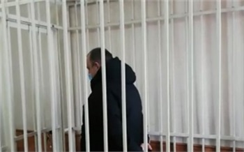 Краевой суд не выпустил из-под ареста директора сгоревшего в Красноярске «Автотрейда»
