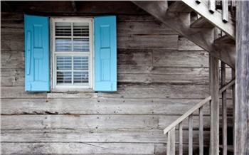 Житель Канска обворовал арендованный частный дом. Хозяйка была в Германии