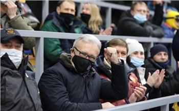 С марта кинотеатрам и спортзалам Красноярского края разрешат работать с 75 % загрузкой. Ограничения для общепита снимут совсем