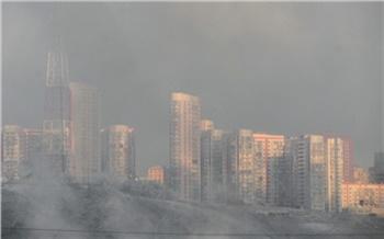 «Не нужно строить дорогостоящую газовую трубу»: московский общественник предложил решение экологических проблем Красноярска