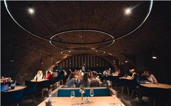 Два ресторана из Красноярска вошли в топ-лист 50 лучших российских заведений