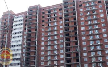 Руководителя двух строительных компаний будут судить в Красноярске по делу об обмане 146 дольщиков