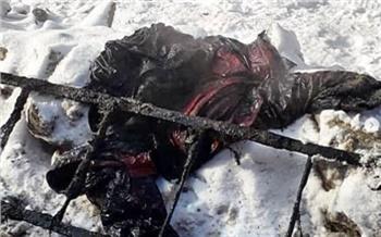 Куртка стала причиной мусорной «пробки» в трубопроводе на улице Астраханской