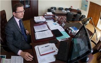 В Законодательном Собрании обсудили, как улучшить благоустройство и внешний облик городов и сел Красноярского края