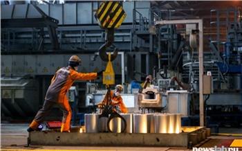Компания металлургического бизнеса En+ Group привлекла кредит в размере 45 млрд рублей на строительство Тайшетского алюминиевого завода