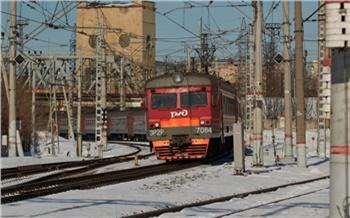 Под Красноярском электричка насмерть сбила девочку-подростка