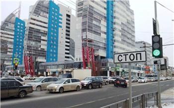 С 6 марта на красноярских дорогах заработают 9 новых комплексов для контроля нарушений ПДД