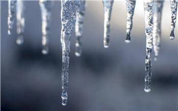 Красноярску обещают новые температурные «качели»