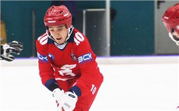 ХК «Енисей» вышел в финал чемпионата России по хоккею с мячом. Игра пройдет в Красноярске