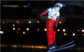 Красноярка взяла бронзу чемпионата мира по фристайлу