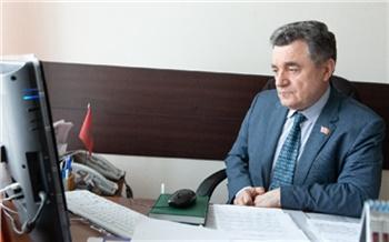 Полицейским будут выделять землю за работу в сельских районах Красноярского края