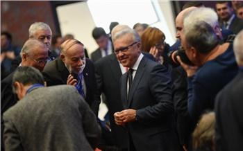 Экспертные студии Красноярского экономического форума будут работать в Москве, Берлине и Сингапуре