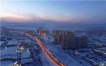 Энергетики раскрыли планы обновления тепловых сетей в Красноярске на ближайшие годы
