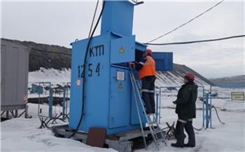 Предприятия СУЭК в Красноярском крае готовятся к паводкам