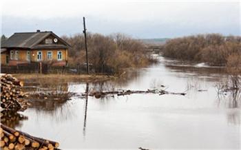 В Красноярском крае начался паводкоопасный сезон