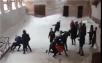 Прокуратура начала проверку по факту массовой драки в Игарке